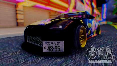 Aero Project Art 0.248 para GTA San Andreas