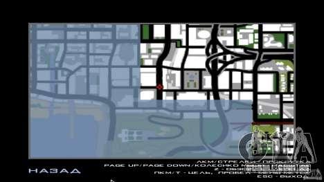 Tudo sobre o cinema para GTA San Andreas sexta tela