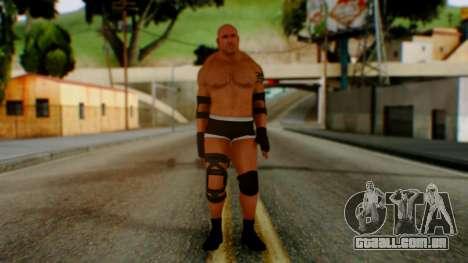 Goldberg para GTA San Andreas segunda tela