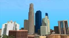 LSPD, All Saints Hospital & Skyscrapers 2016