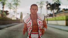 WWE HBK 2