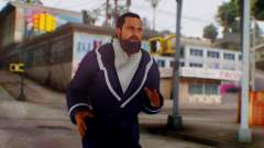 WWE Damien Sandow 1