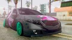 Honda Accord Yukari Itasha para GTA San Andreas