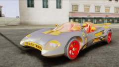 Ferrari P7 Carbon