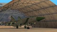 O MiG 25