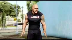 WWE The Rock 2