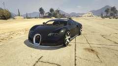 Bugatti Veyron v6.0