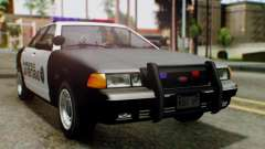 GTA 5 Police LV