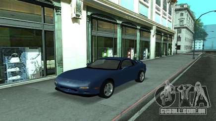 Mazda RX-7 Tunable para GTA San Andreas