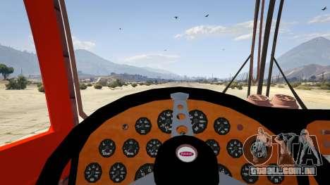 GTA 5 Coca Cola Truck v1.1 voltar vista