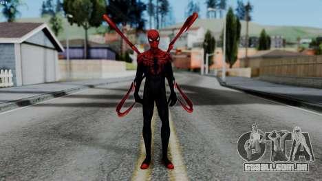 Marvel Future Fight - Superior Spider-Man v1 para GTA San Andreas segunda tela