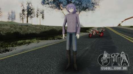 Ayato para GTA San Andreas segunda tela