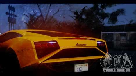 Raveheart 248F para GTA San Andreas quinto tela