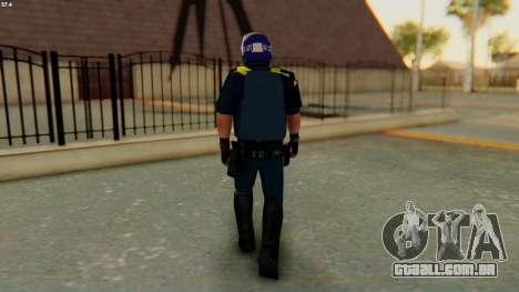 Lapdm1 para GTA San Andreas terceira tela