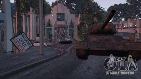 After Us: Rodeo para GTA 5