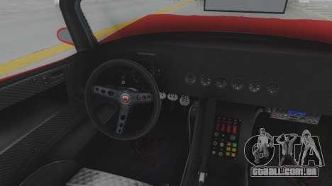 GTA 5 Bravado Banshee 900R Stock para GTA San Andreas vista direita