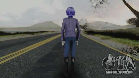 Ayato para GTA San Andreas terceira tela