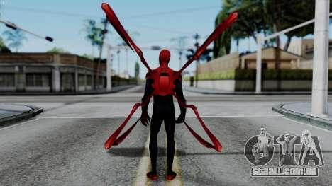 Marvel Future Fight - Superior Spider-Man v1 para GTA San Andreas terceira tela