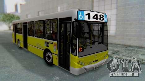 Mercedes-Benz 1718L-SB Linea 148 para GTA San Andreas