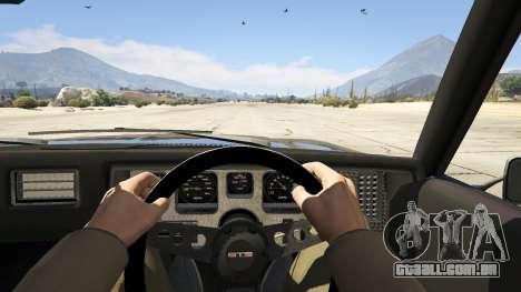 Holden HQ GTS Monaro para GTA 5