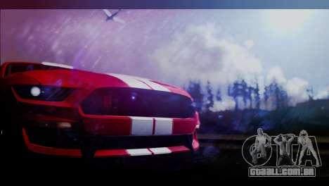 Raveheart 248F para GTA San Andreas sétima tela
