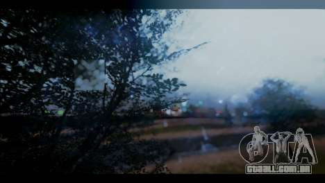Raveheart 248F para GTA San Andreas terceira tela