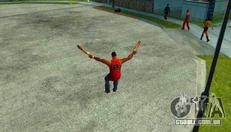 Silent Aim v6.0 para GTA San Andreas