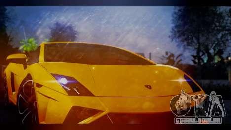 Raveheart 248F para GTA San Andreas por diante tela