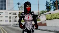 Marvel Future Fight - Silk v1