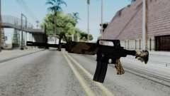 M16 A2 Carbine M727 v2