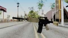 M16 A2 Carbine M727 v3