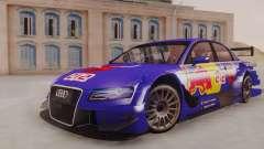 Audi A4 2008 DTM