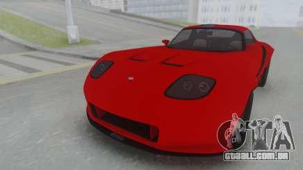 GTA 5 Bravado Banshee 900R Stock para GTA San Andreas