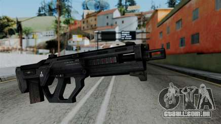 CoD Black Ops 2 - SMR para GTA San Andreas