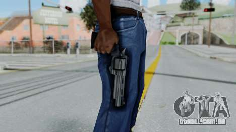 Vice City Python para GTA San Andreas terceira tela