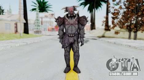 Marvel Future Fight - Kurse para GTA San Andreas segunda tela
