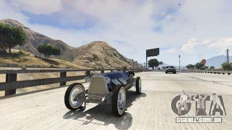 GTA 5 Mefist 1.2 voltar vista