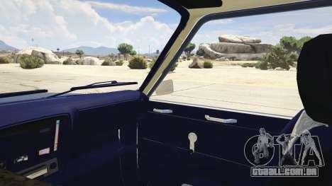 Peykan para GTA 5