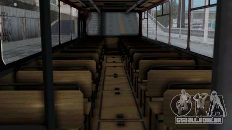 DAC 112 Udm para GTA San Andreas vista direita