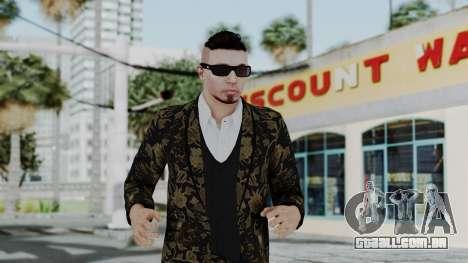GTA Online DLC Executives and Other Criminals 5 para GTA San Andreas