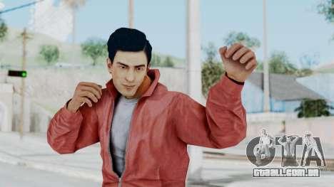 Mafia 2 - Vito Scaletta Renegade para GTA San Andreas