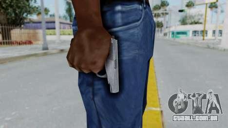 Arma2 Makarov para GTA San Andreas terceira tela