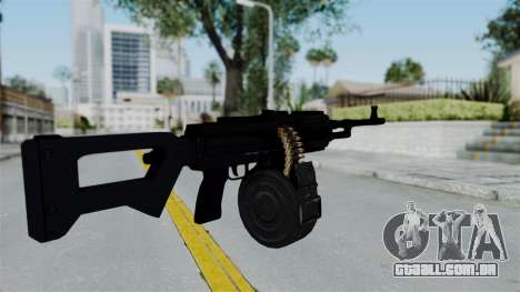 GTA 5 MG para GTA San Andreas terceira tela