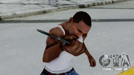 Vice City Screwdriver para GTA San Andreas terceira tela