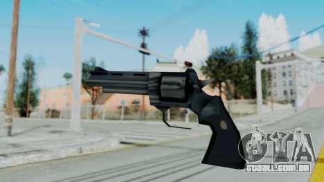 Vice City Python para GTA San Andreas