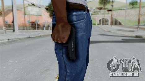 GTA 5 Pistol para GTA San Andreas terceira tela