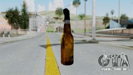GTA 5 Molotov Cocktail para GTA San Andreas segunda tela
