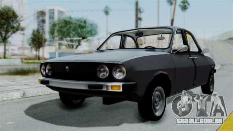 Dacia 1310 Double Version para GTA San Andreas