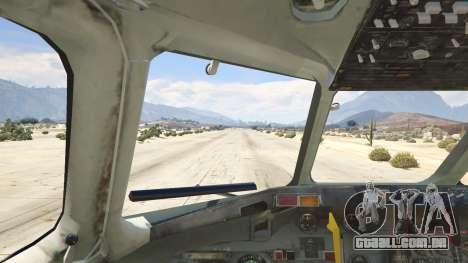 GTA 5 McDonnell Douglas DC-9-15 quarto screenshot