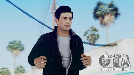 Mafia 2 - Vito Scaletta Renegade Black para GTA San Andreas